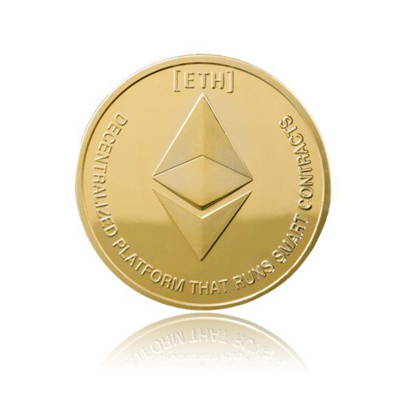 سکه اتریوم Ethereum